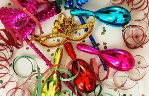 Visão Espiritual do Carnaval