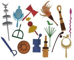 Uso de ferramentas pelos Guias Espirituais