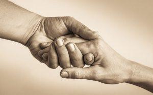Faça uma Oração contra Quebranto para os doentes