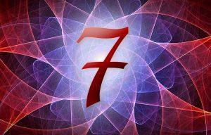 Por que o 7 é um número cabalístico?