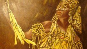 Como Oxum conseguiu o Segredo do Jogo de Búzios