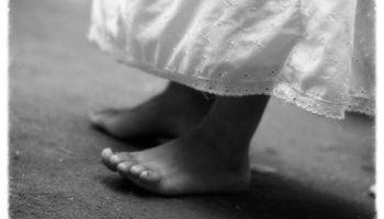 Porque tiramos os calçados ao pisar em um terreiro?