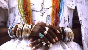 As diferenças entre a Religião de Umbanda e  Candomblé