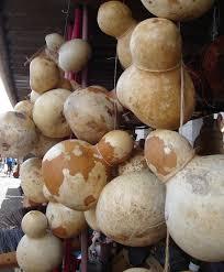 A Importância da Cabaça na Umbanda