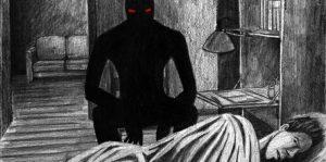 Dez coisas que os seres das sombras mais gostam que você faça