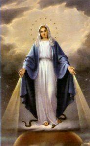 Ave Maria na Umbanda