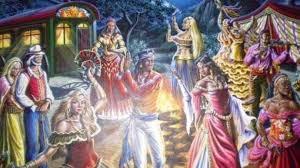 Como Trabalhar com os Espíritos Ciganos