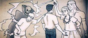 Os Perigos e Conseqüências da Mediunidade Mal Orientada
