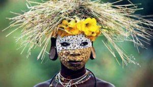A origem dos Orixás para os Iorubas ou Nagôs