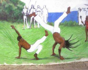 Umbanda e Capoeira: unidas pela espiritualidade