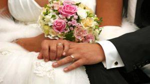 Oração para proteger o namoro e o casamento ❤️