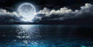 Um estudo sobre a Lua