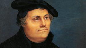 Contos: O sonho de Lutero