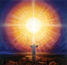 Invocação à Luz Divina