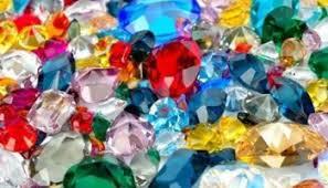 Programação de um Cristal