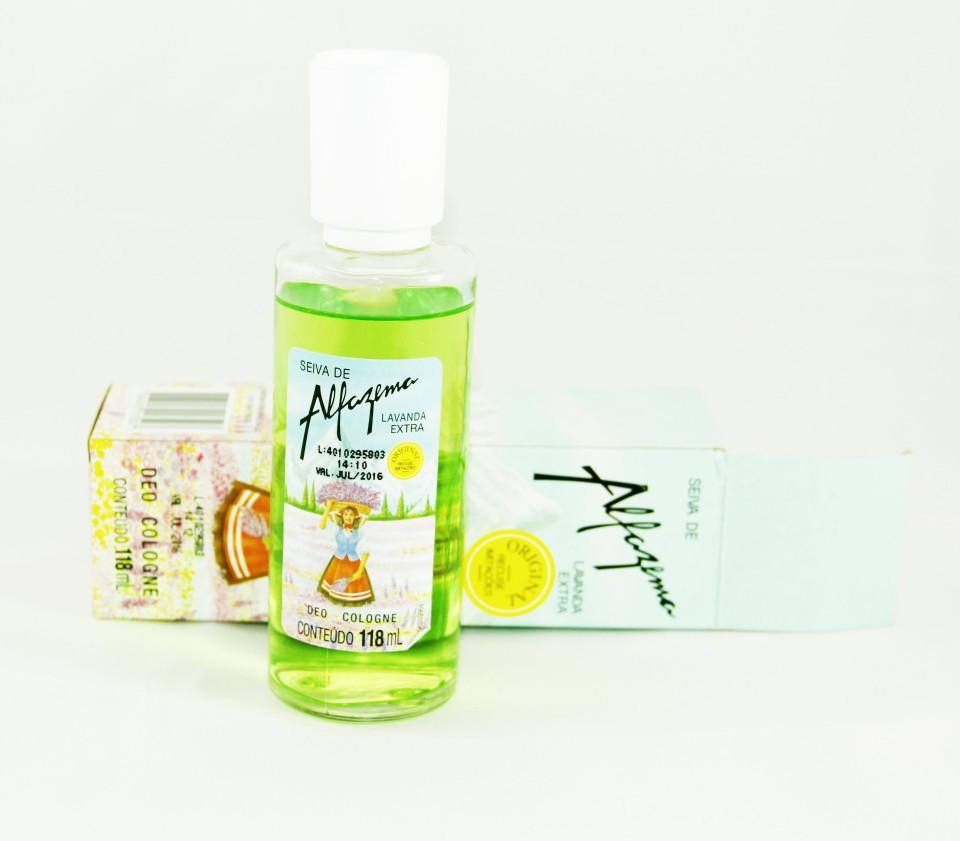 Limpe as Más Energias com o Perfume Alfazema