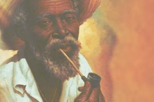 Quem foi o primeiro Preto Velho a se manifestar na Umbanda?