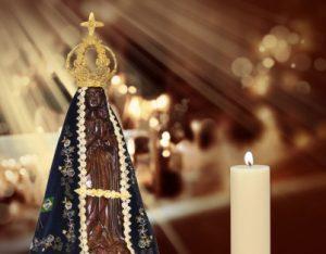 Oração a Nossa Senhora Aparecida