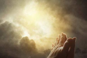 Deus atende as atitudes da Alma, não suas palavras