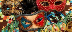 O Carnaval é um momento de Festa ou Reflexão?