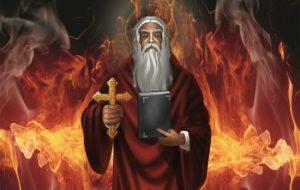 São Cipriano – O Santo da Quimbanda