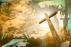 Domingo de Ramos e a Umbanda