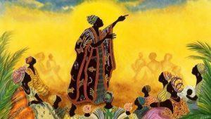 O idioma Iorubá vira patrimônio imaterial do Rio