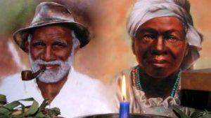 Oração aos Pretos Velhos e as Pretas Velhas