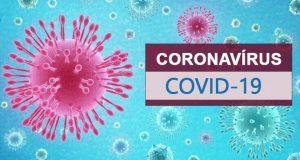 Coronavírus e a Umbanda