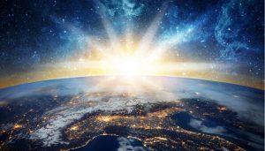 Alerta do plano espiritual sobre a pandemia
